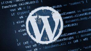Rimuovere più voci dal menù wordpress
