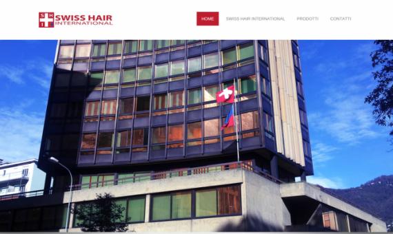 Swiss Hair International