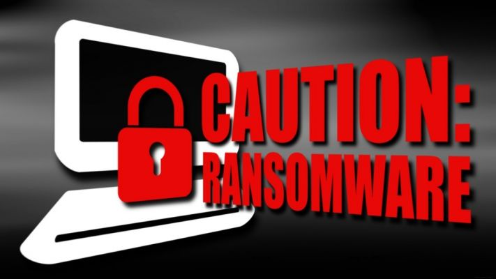 Vaccino anti ransomware