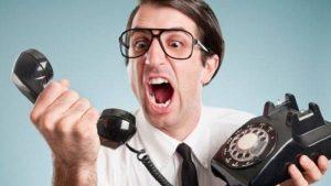 Come non ricevere chiamate dai call center