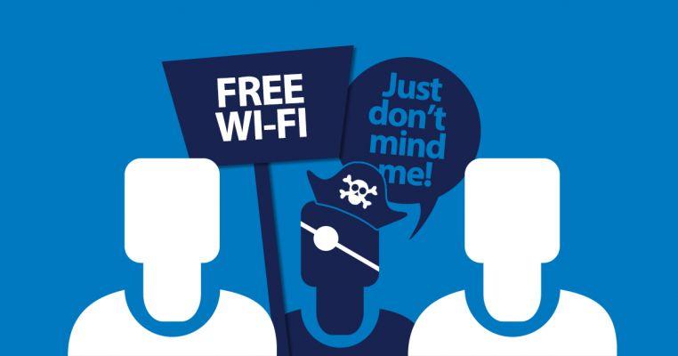 Wifiphisher: attacchi wifi basati su Man In The Middle