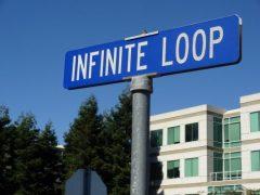 Aggiornamento database richiesto di WordPress in loop