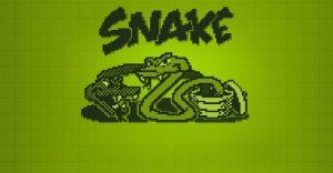 Gioco snake in linguaggio c++: algoritmo/codice sorgente