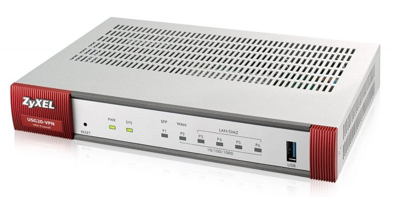 Miglior Firewall Hardware domestico con Antivirus
