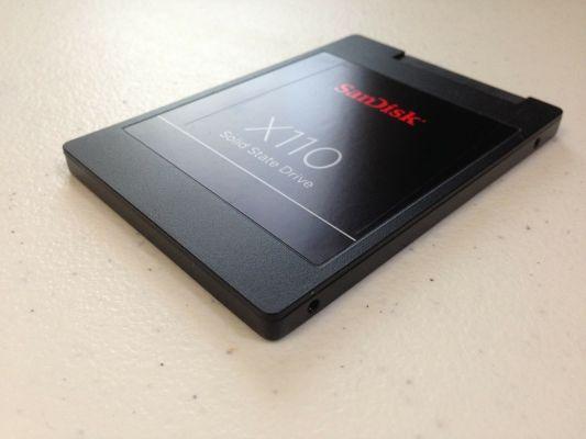 SSD lento o lentissimo? Come Ottimizzare SSD