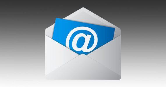 Come estrarre indirizzi email online da Testo