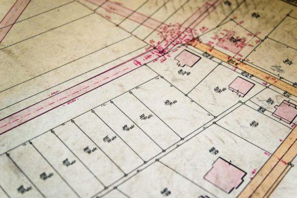 Consultazioni mappe catastali online gratis