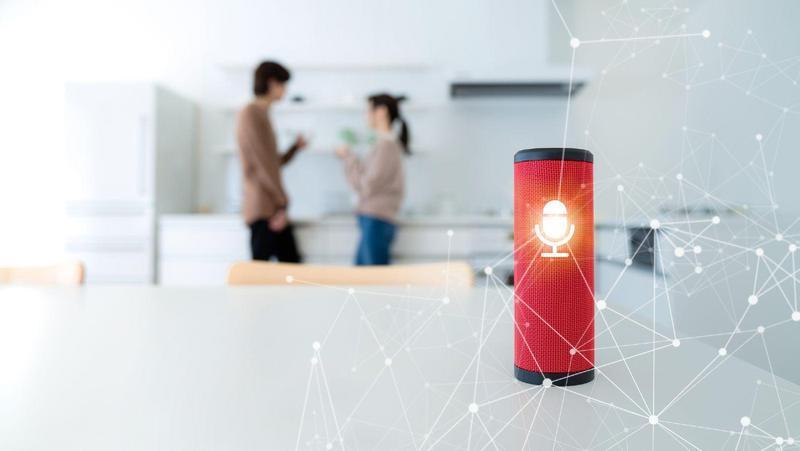 Hackerato Siri, Alexa e Google Home con sola luce