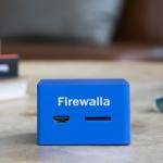 Firewall hardware casa su rete domestica