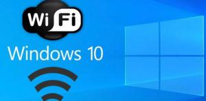 Scheda WiFi sparita: connessione scomparsa Windows 10
